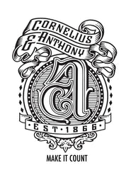 Cornelius & Anthony Cigars