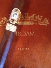 La Palina Collection, Mr. Sam Toro