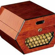 Don Salvatore, Cuban Wheel Humidor