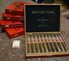 God of Fire By Don Carlos, Toro