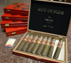 God of Fire by Carlito, Double Robusto