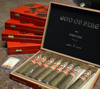 God of Fire by Don Carlos, Robusto
