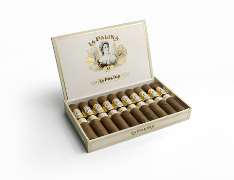 La Palina Collection, Mr. Sam Limited Edition Robusto