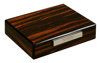 Prometheus, Travel Series Humidor