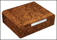 Prometheus, Octagon Series Humidor, 50 Cigar Size