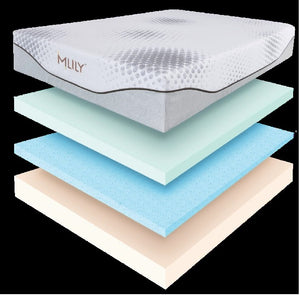 MLily Ambience Mattress - Free Shipping