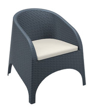 Load image into Gallery viewer, Panama Arm Chair  with Cushions - Free Shipping to selected areas