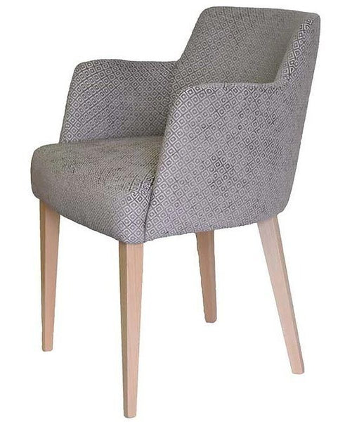 Darby Tub Chair - Australian Made (Italian Frames)
