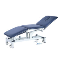 3 Section Medical Couch - Free Shipping