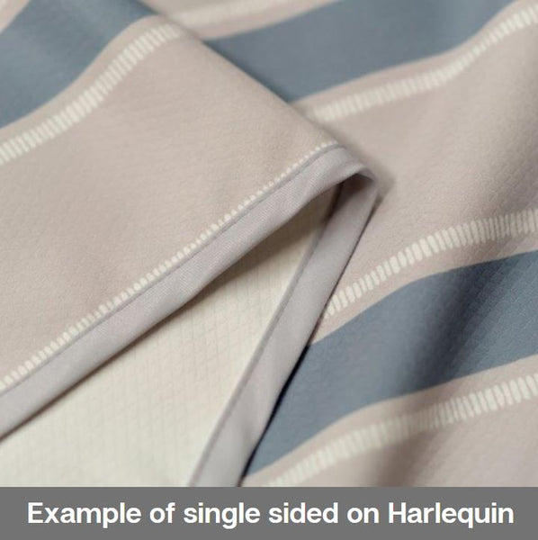 Hot off the Press Bedspreads - MPC on Materialised Harlequin