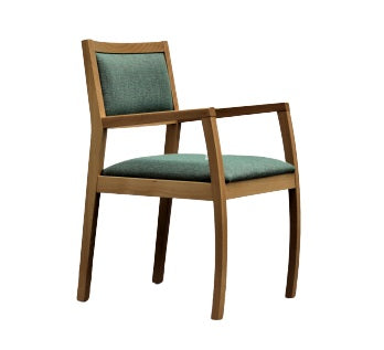 Gamma Dining Chair (non stackable)