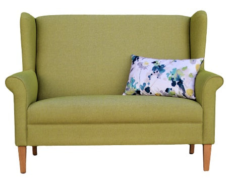Hannah Two Seater Sofa (Freight not included)