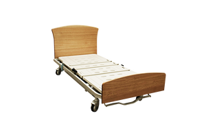 Huntley Solid Timber Head and Foot to Suit Hi-Lo and Lo-Lo Beds