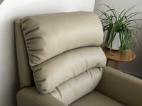 Kurt Lift Recliner - Compact and Comfortable