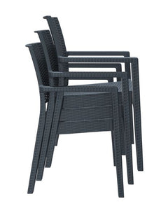 Ibiza Arm Chair  - Free Shipping to selected areas