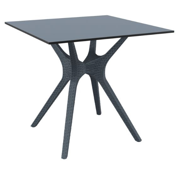 Ibiza Table 80 - Free shipping to selected areas