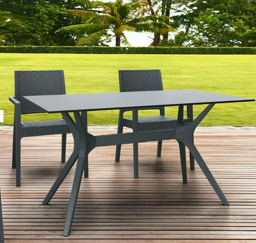 Ibiza Table 140 - Free Shipping to selected areas