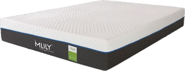 MLily Jasmine Medium Mattress - Free Shipping