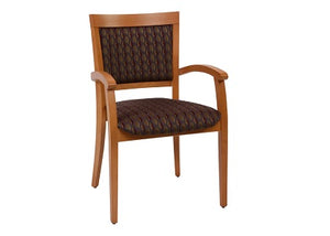 Marta Dining Chair - Stackable up to 3 high