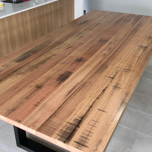Olinda Solid Timber Australian Made Dining Table