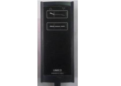 Linak Handset 4 Button to suit S500 Hi-Lo Bed