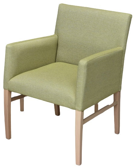 Victoria Tub Chair - Australian Made (Italian Frames)