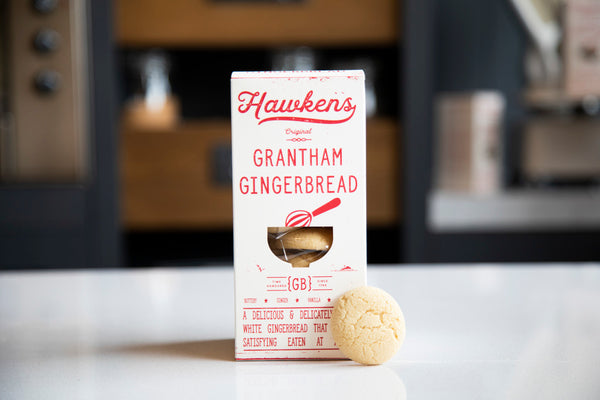 Original Grantham Gingerbread