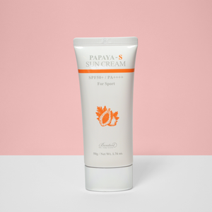 Benton PaPaYa-S Sun Cream