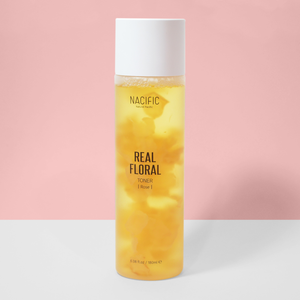 NACIFIC Real Floral  Toner Rose