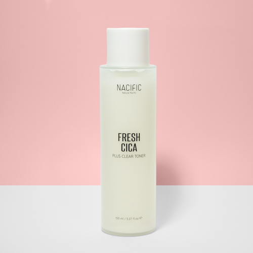 NACIFIC Fresh CICA Plus Clear Toner