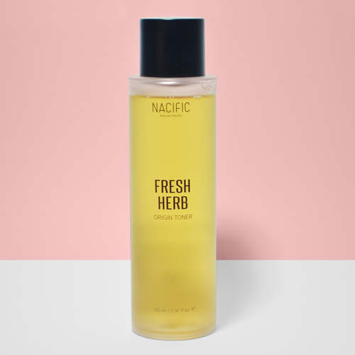 NACIFIC Fresh Herb Origin Toner