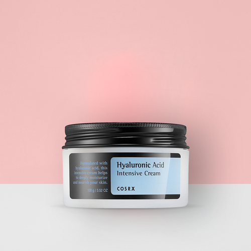 COSRX Hyaluronic Hydra Intense Cream