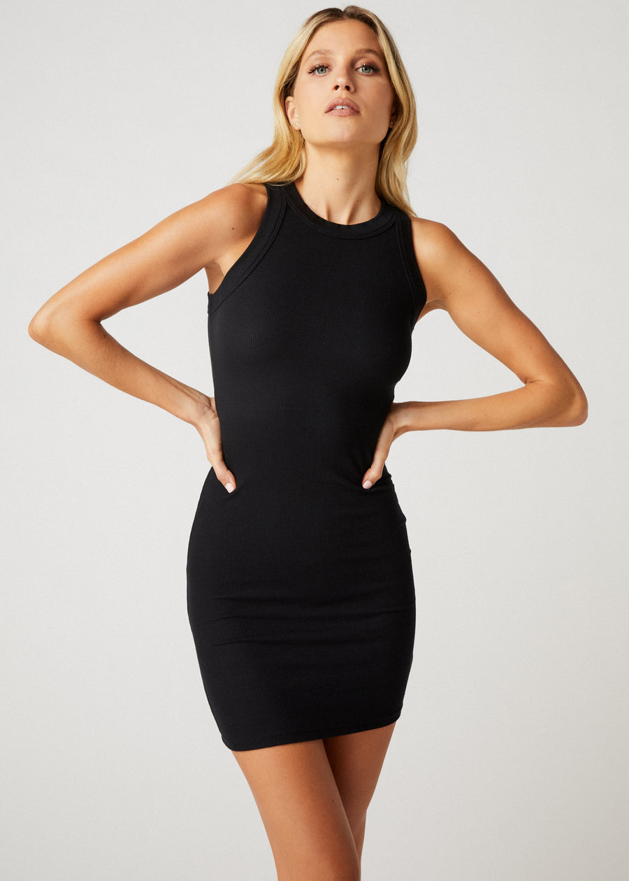 KELLY MINI // BLACK