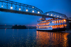 Southern Belle Riverboat
