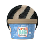 Space Dust Zebra Play Dough 8 oz.