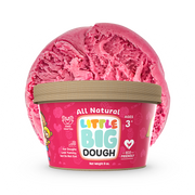 Rosebud Play Dough 8 oz.