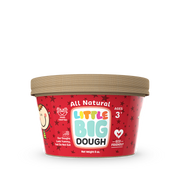 Pomegranate Play Dough 8 oz.