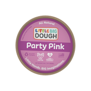 Party Pink Play Dough 8 oz.