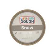 Snow Play Dough 8 oz.