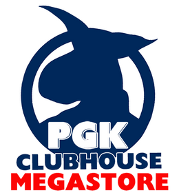 The PGK Clubhouse Megastore