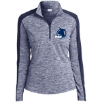 PGK Lifestyle Specialists Ladies' Electric Heather Pullover