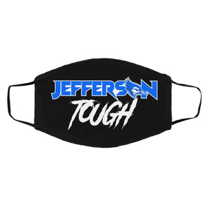 "Open image in slideshow, ""Jefferson Tough"" FMA Med/Lg Face Mask"