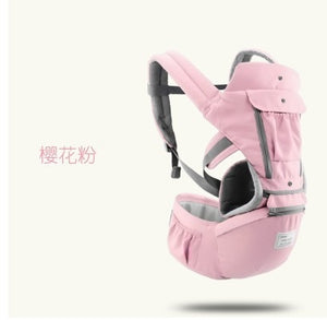 All-In-One Baby Travel Carrier