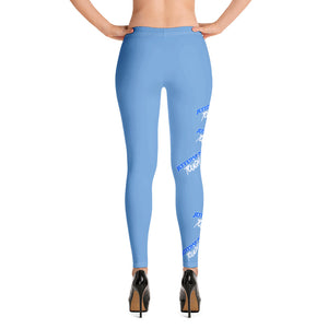 "Open image in slideshow, ""Jefferson Tough"" Leggings"