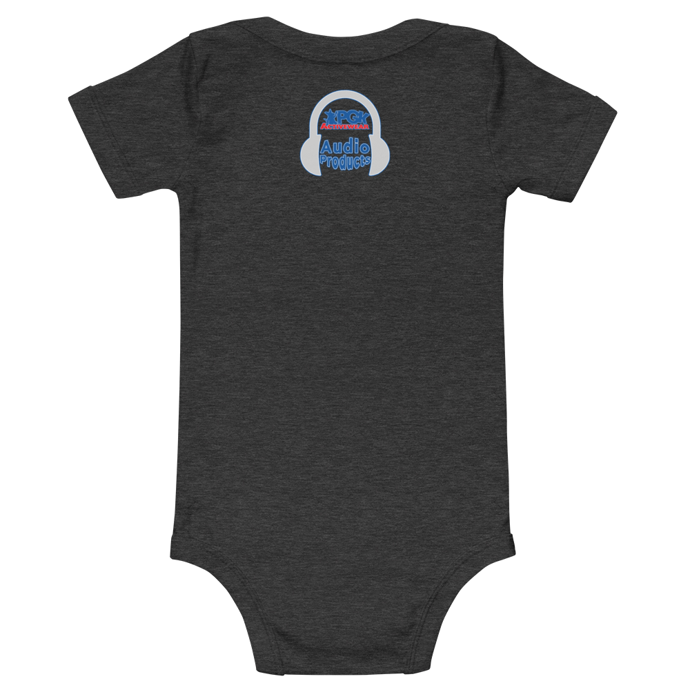 Kevin the Kangaroo Audio Onesie