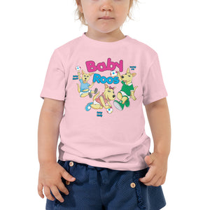 Baby Roos Toddler Audio Smart-Tee