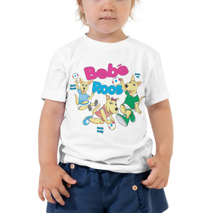 Open image in slideshow, Bebé Roos Camiseta-Inteligente con Audio