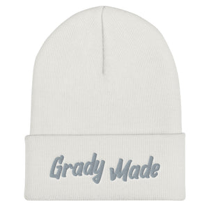 Open image in slideshow, Grady Family Cuffed Beanie