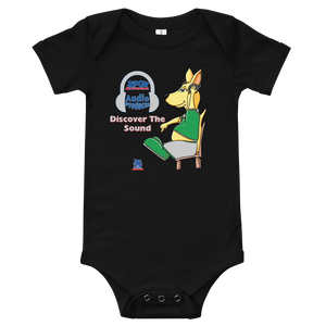 Open image in slideshow, Kevin the Kangaroo Audio Onesie
