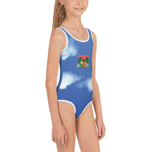 Promiseland Park's Audio Swimsuit